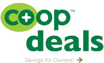 Co-op Deals: Savings for Shoppers